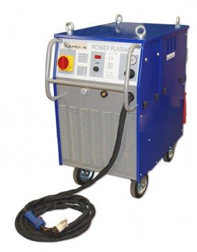 Elmatech Power Plasma 200